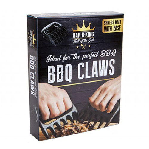 BBQ Meat Claws - Packung Mit 2 Stück
